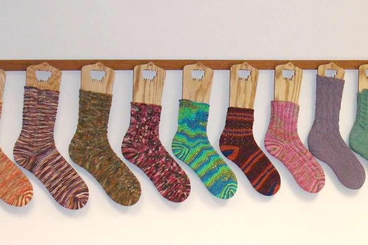 Custom Dog Socks, New hotspot