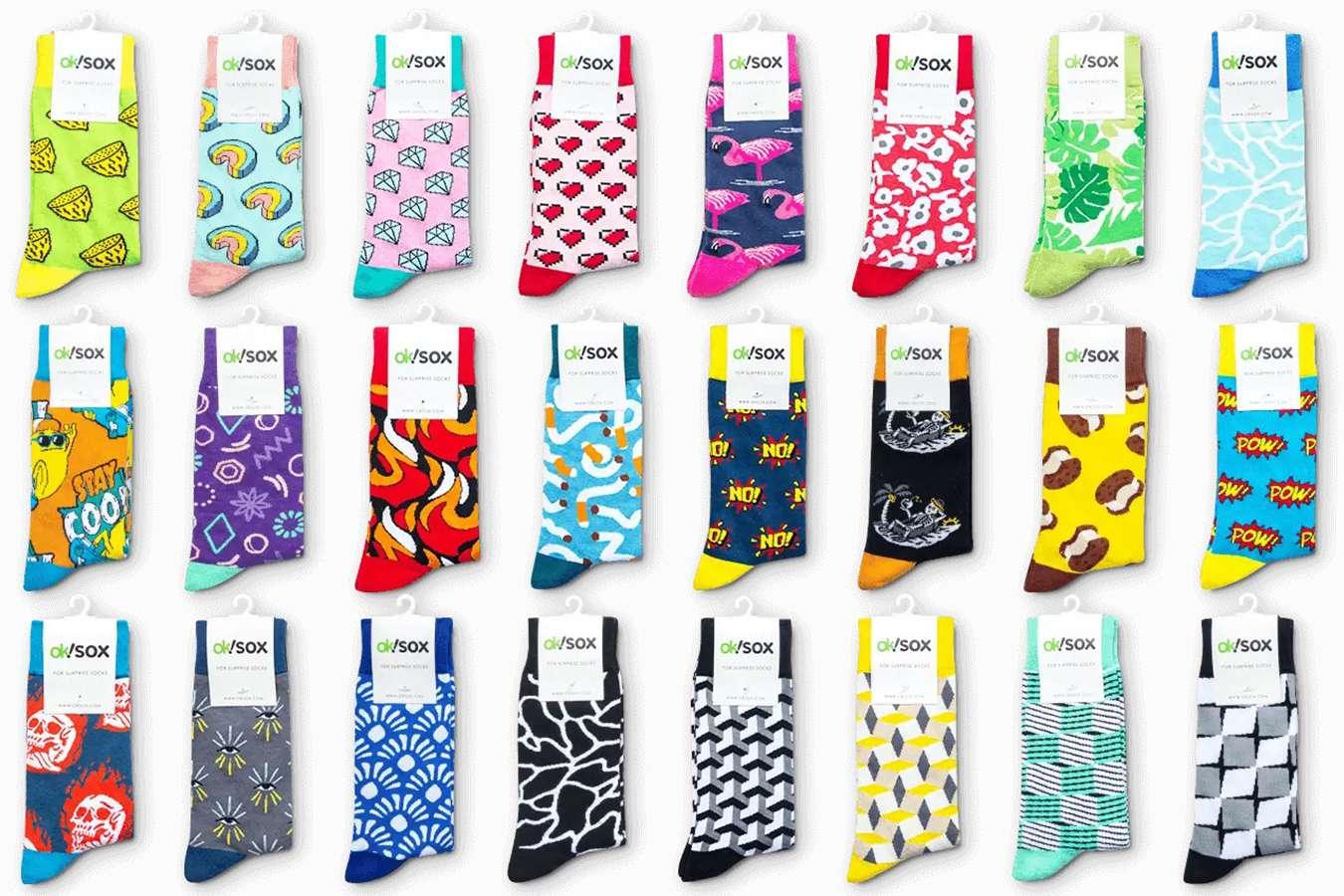 Top reasons to start make custom socks